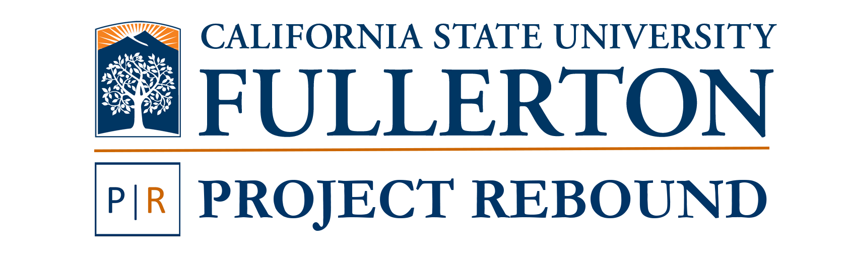 Project Rebound at Cal State Fullerton